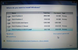 1466sharedpartition6win4partitions