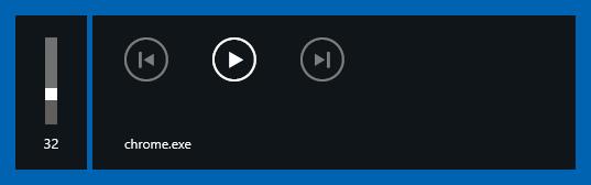 Disable Annoying Chrome Media Control Key Extension to Windows 10