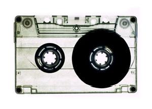 589cassettetape